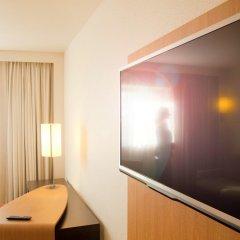 Отель Novotel Antwerpen удобства в номере