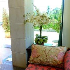 Отель Lanta Mermaid Boutique House ванная фото 2