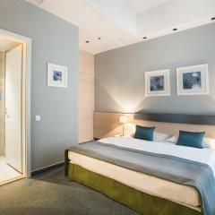 Отель Atrium Fashion Будапешт комната для гостей
