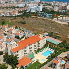 Отель Aparthotel Mandalena Кипр, Протарас - 4 отзыва об отеле, цены и фото номеров - забронировать отель Aparthotel Mandalena онлайн пляж фото 2