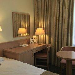 Отель Danubius Hotel Erzsébet City Center Венгрия, Будапешт - 6 отзывов об отеле, цены и фото номеров - забронировать отель Danubius Hotel Erzsébet City Center онлайн фото 2