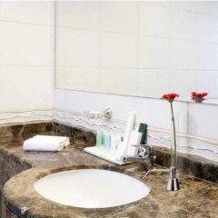 Avari Hotel Apartments ванная фото 2