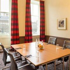 Отель Millennium Hotel Glasgow Великобритания, Глазго - отзывы, цены и фото номеров - забронировать отель Millennium Hotel Glasgow онлайн фото 8