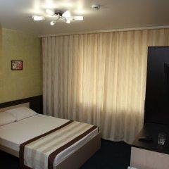 Гостиница Амиго комната для гостей фото 3