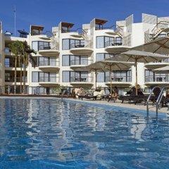 Отель Dewa Phuket Nai Yang Beach Таиланд, Пхукет - 1 отзыв об отеле, цены и фото номеров - забронировать отель Dewa Phuket Nai Yang Beach онлайн бассейн фото 3