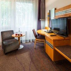Отель Wyndham Garden Dresden комната для гостей фото 3