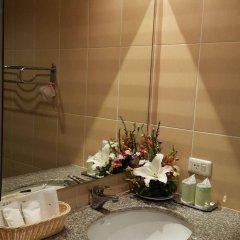 MT Hotel ванная фото 2