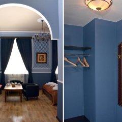 Мини-отель MK Классик комната для гостей фото 4
