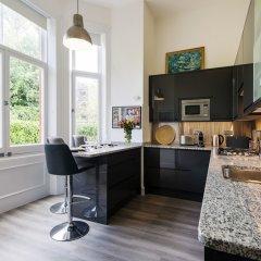 Отель Luxurious Hampstead Home with Gorgeous Garden в номере фото 2