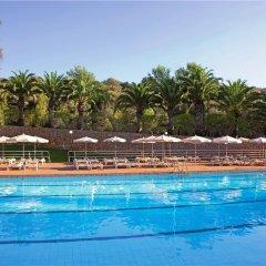 Club Hotel Tropicana Mallorca - All Inclusive бассейн