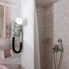 Xenophon Hotel ванная фото 2