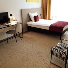 Arche Hotel Krakowska удобства в номере