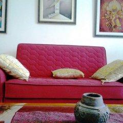 Апартаменты Israel-haifa Apartments Хайфа комната для гостей фото 5