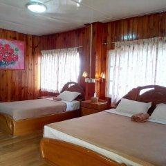 Отель Bright hotel Мьянма, Хехо - отзывы, цены и фото номеров - забронировать отель Bright hotel онлайн комната для гостей фото 4