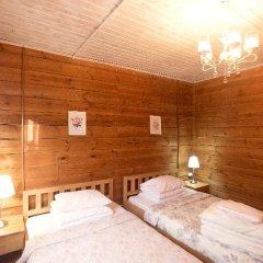 Гостиница CRONA Medical&SPA 4* Стандартный номер с двуспальной кроватью фото 22
