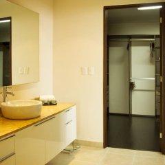 Отель The Place Corporate Rentals Мехико ванная