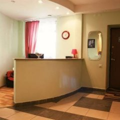 Гостиница Мой Хостел в Уфе отзывы, цены и фото номеров - забронировать гостиницу Мой Хостел онлайн Уфа интерьер отеля