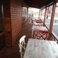 Saffire Tower Турция, Кайсери - отзывы, цены и фото номеров - забронировать отель Saffire Tower онлайн балкон
