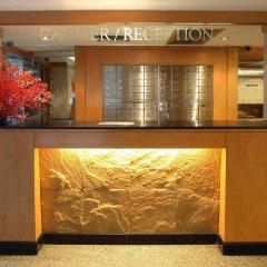 Отель D&D Inn Таиланд, Бангкок - 4 отзыва об отеле, цены и фото номеров - забронировать отель D&D Inn онлайн интерьер отеля фото 3