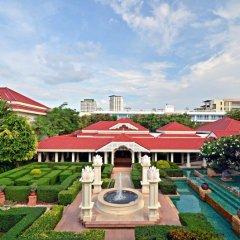 Отель Wora Bura Hua Hin Resort and Spa фото 11