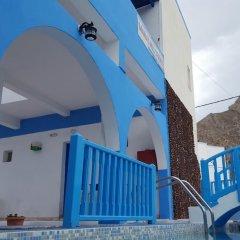 Отель Maria Mill Studios Греция, Остров Санторини - 1 отзыв об отеле, цены и фото номеров - забронировать отель Maria Mill Studios онлайн спортивное сооружение