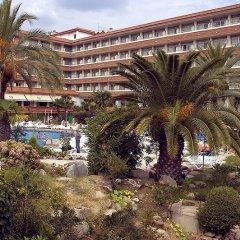 Hotel Esplendid фото 5
