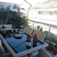 Отель Luxury Flat with Amazing Lycabetus View Афины фото 8