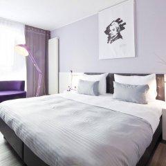 Отель Rilano 24 7 Hotel Wolfenbüttel Германия, Вольфенбюттель - отзывы, цены и фото номеров - забронировать отель Rilano 24 7 Hotel Wolfenbüttel онлайн комната для гостей фото 2