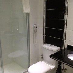 Kutlubay Hotel Турция, Искендерун - отзывы, цены и фото номеров - забронировать отель Kutlubay Hotel онлайн ванная