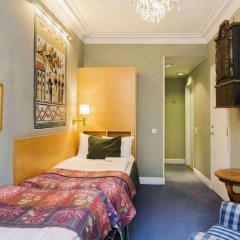 Отель Lady Hamilton - Collector's Hotels Стокгольм комната для гостей фото 3