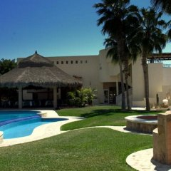 El Ameyal Hotel & Family Suites фото 3