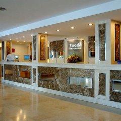 Отель Barceló Ponent Playa интерьер отеля