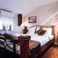 Art Hotel Galathea комната для гостей фото 2