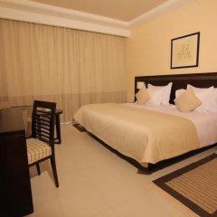 Le Corail Suites Hotel удобства в номере фото 2