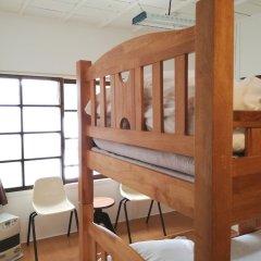Отель Guest house Tora Никко комната для гостей фото 2