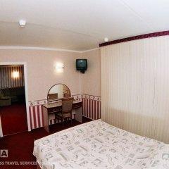 Гостиница ДерябинЪ комната для гостей фото 4
