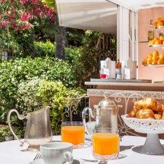 Hotel Milton Rimini гостиничный бар
