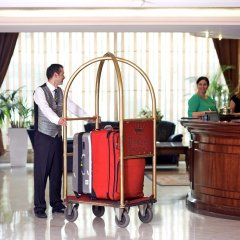 Ortakoy Princess Hotel Турция, Стамбул - 2 отзыва об отеле, цены и фото номеров - забронировать отель Ortakoy Princess Hotel онлайн интерьер отеля