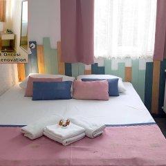 AlaDeniz Hotel Турция, Бююкчекмедже - отзывы, цены и фото номеров - забронировать отель AlaDeniz Hotel онлайн с домашними животными
