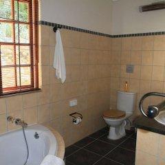 Отель Amber Rose Country Estate ванная фото 2