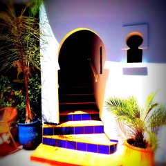 Отель Dar Omar Khayam Марокко, Танжер - отзывы, цены и фото номеров - забронировать отель Dar Omar Khayam онлайн детские мероприятия фото 2
