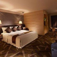Waldo Hotel комната для гостей фото 5
