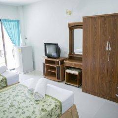 Отель G&B Guesthouse удобства в номере