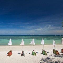 Отель Villa Seaview Garden пляж фото 2