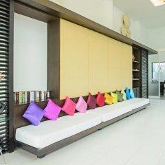 Отель Katathani Phuket Beach Resort комната для гостей фото 2