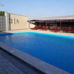 Биен Отель бассейн