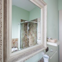 Отель B&B Garibaldi 61 Агридженто ванная