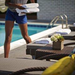 Отель The Embassy Row Hotel США, Вашингтон - отзывы, цены и фото номеров - забронировать отель The Embassy Row Hotel онлайн бассейн