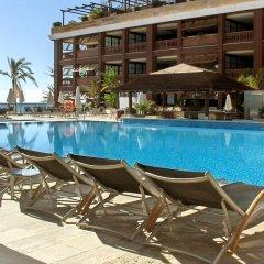 Gran Hotel Guadalpín Banus бассейн фото 3