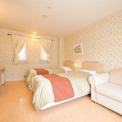 Yusennosato Hotel Nadeshiko Йоро комната для гостей фото 2